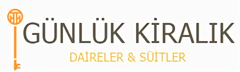 Bakırköy günlük kiralık daire